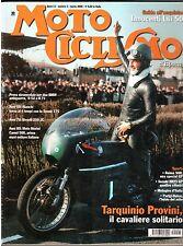 3 2005- MOTOCICLISMO D'EPOCA - INNOCENTI LUI 50 - BENELLI 250 2C - MORINI CAMEL