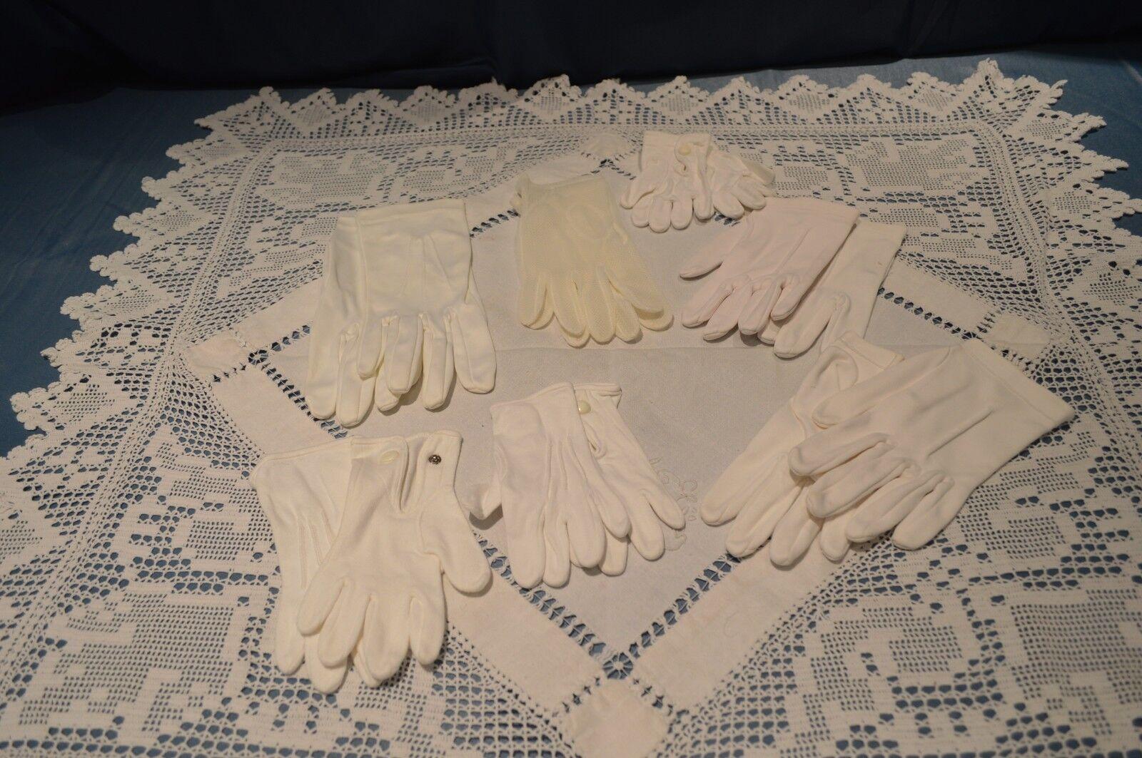 7. das paar handschuhe hochzeit   kommunion   taufe