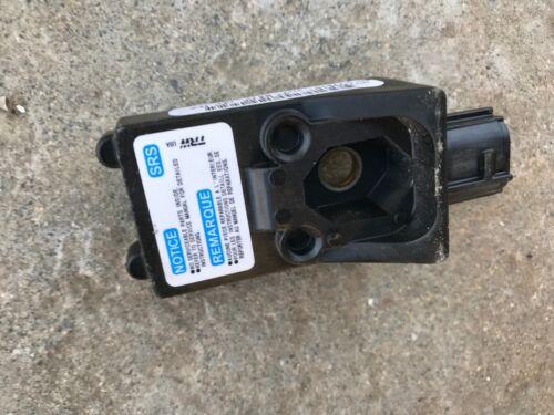 2005-2010 Honda Odyssey SRS Rear Impact Crash Sensor  C OEM E2