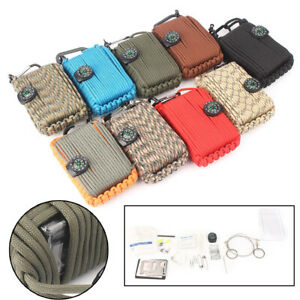 29-in-1-Outdoor-Survival-Tools-First-Aid-Tools-Camping-Rescue-Gear-Emergency-Kit