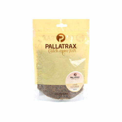 Dried Daphnia Carp Fishing Bait Additive Dried Daphnia Pallatrax Naturals