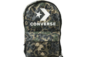 efe002e93764a3 Converse All Star EDC 22 Backpack Rucksack School Shoulder Bag ...