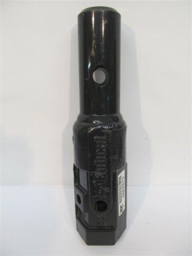 """2/"""" Hex Shaft To 2-9//16/"""" Round Bit Adapter,CAST Auger Bit Adapter Bobcat 6662875"""