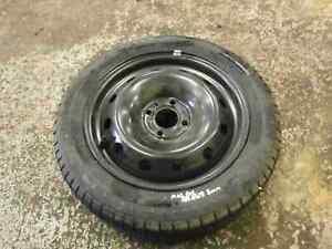 Renault-Clio-MK2-2001-2006-Steel-Wheel-Rim-Tyre-185-55-15-8mm-Tread-4-5