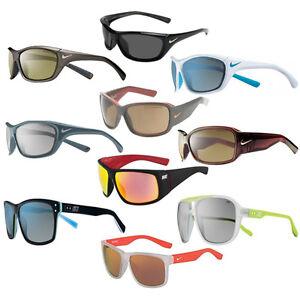 d4fc94c471d Nike Assorted Mens Womens Unisex Athletic Sports Fashion Sunglasses ...