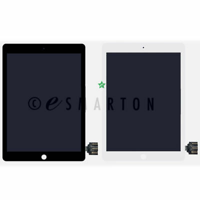 """Touch Screen Digitizer Assembly For iPad Pro 9.7/"""" USA White Display LCD Screen"""