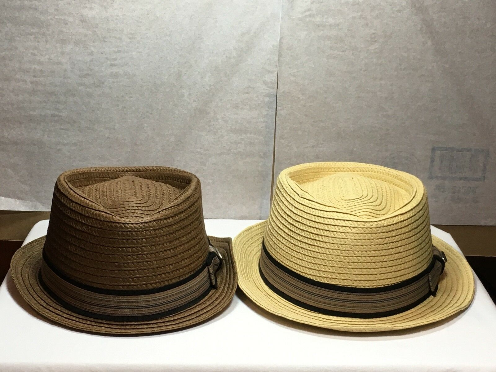 New Dorfman with Tag Dorfman New Pacific Men's Summer Hat 2e4406