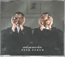 Pink Floyd CD-SINGLE WISH YOU WERE HERE (c) 1995 EMI