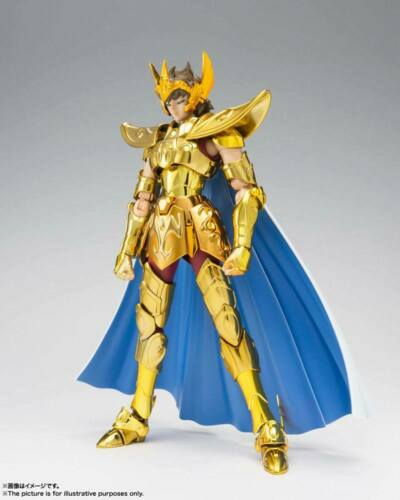 Saint Seiya Cloth EX Action Figure Sagittarius Aiolos Revival Bandai Preorder