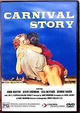 Carnival-Story-DVD-2001-R4-Anne-Baxter-VGC