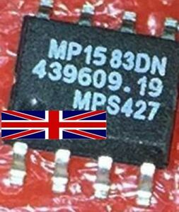 Details about MP1583DN SMD Integrated Circuit from UK Seller