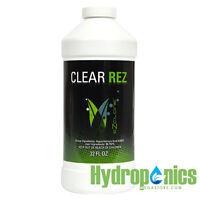 EZ-CLONE EZREZ-32 Clear Rez 32 oz Garden