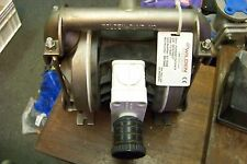 Wilden ss p2/hrrp/ts/tf/htf Diaphragm Pump