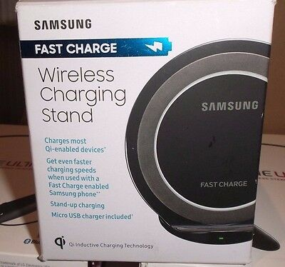 EP NG930 Wireless charging stand