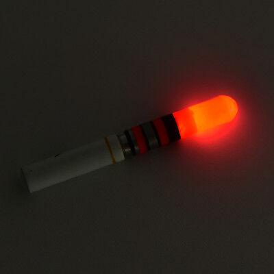 Flotante flotante flotante luminosa de LED para la pesca nocturna de noche