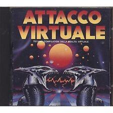 Attacco Virtuale - CAPPELLA DIGITAL BOY DJ PROFESSOR CD 1992 NEAR MINT CONDITION