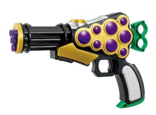 Kamen Rider Gaim Arms Weapon 03 Grape RYUHOU
