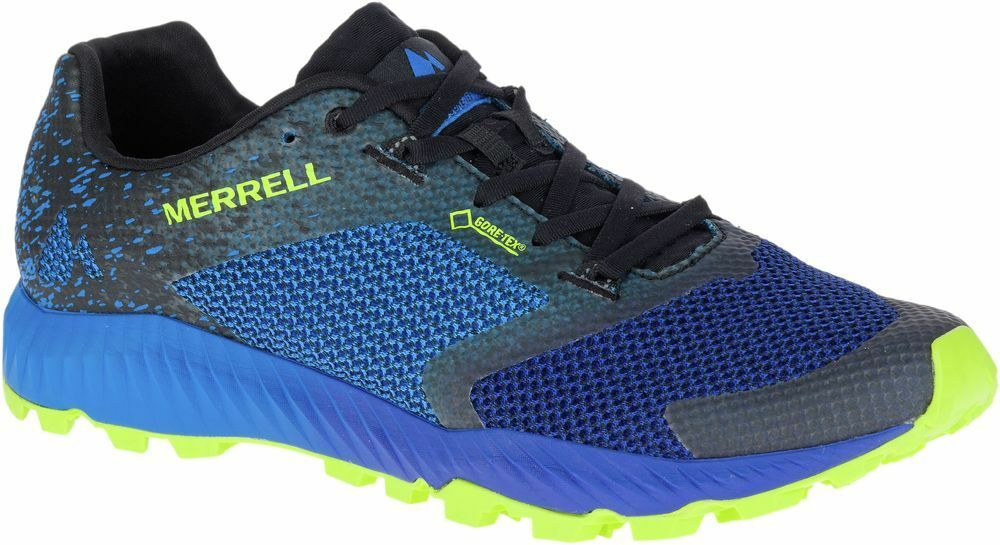 MERRELL All Out Crush 2 Gore-Tex J18837 Trail  Running Trainers shoes Mens New  shop online today