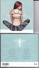 CD SHY'M SOLITAIRE 12T DE 2014 INCLUS L'EFFET DE SERRE