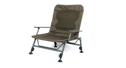Nash KNX Armchair Wide Boy - EX DISPLAY