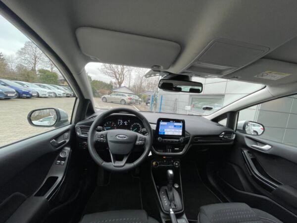 Ford Fiesta 1,0 EcoBoost Titanium aut. - billede 5