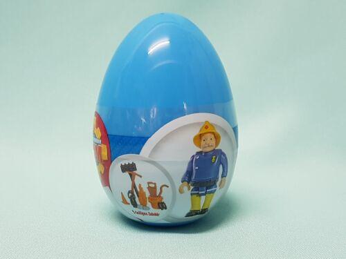 Feuerwehrmann Sam Figuren im Ei Serie 2 Figur aussuchen aus  6 Figuren Simba Neu