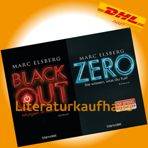 Zero Marc Elsberg Ebook
