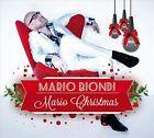 Mario Christmas by Mario Biondi (CD, Dec-2013, Sony Music)