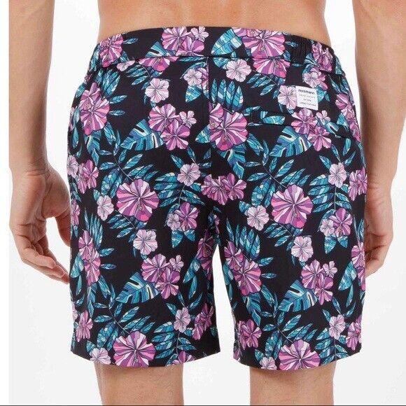 Mossmann Tailored Swim Trunks Shorts Floral print - image 2