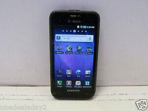 samsung galaxy s vibrant sgh t959v android t mobile cracked rh ebay com Samsung Galaxy Discover User Manual Samsung Galaxy J3 Emerge Manual