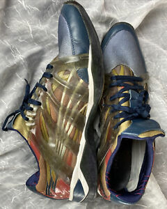 Puma-Alexander-McQueen-348625-Ribcage-Athletic-shoes-Men-s-11-5-US
