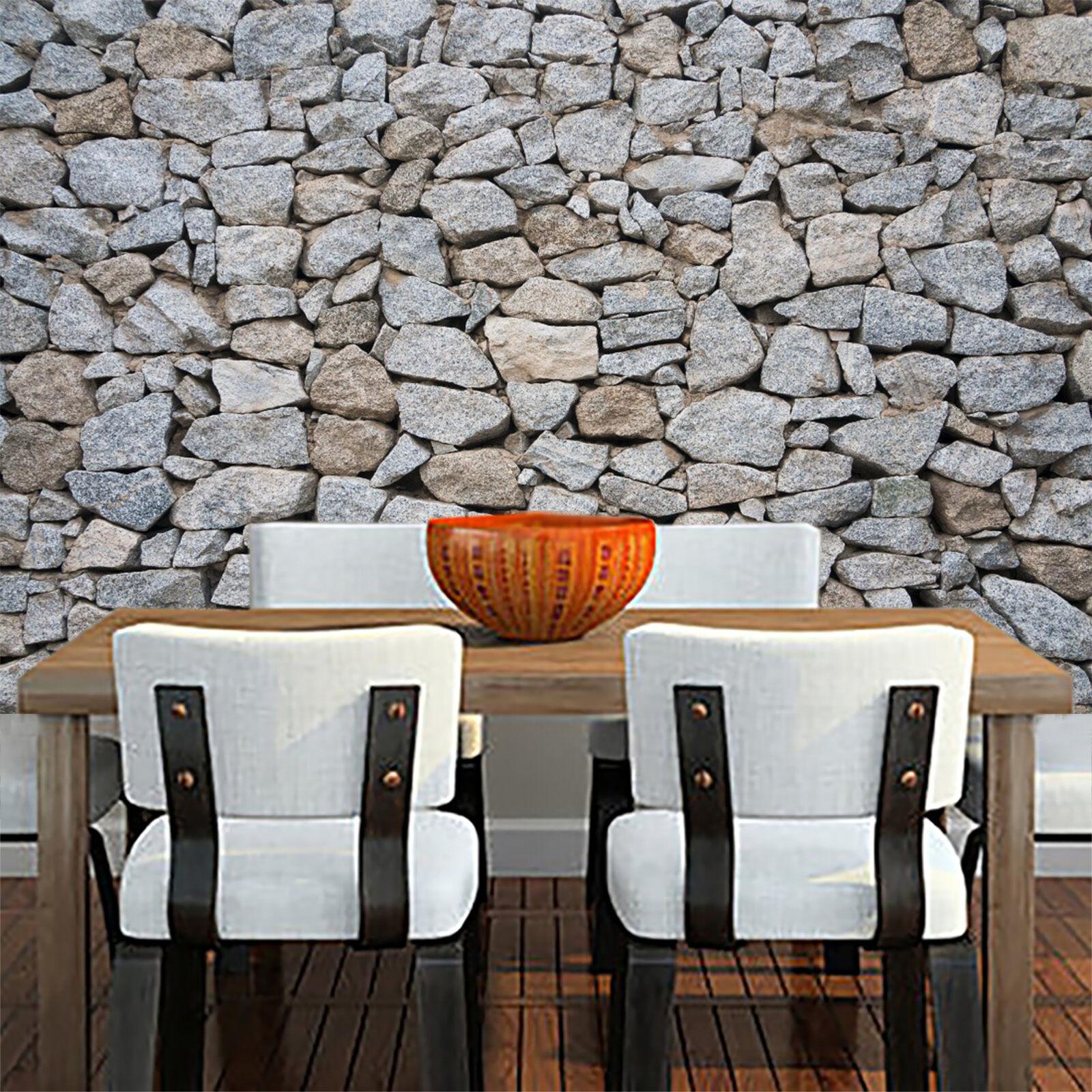 3D Neat stones 344 WallPaper Murals Wall Print Decal Wall Deco AJ WALLPAPER