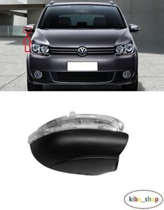 VW TOURAN  2003-2011  Clear Door Mirror Indicator Light RIGHT side NEW