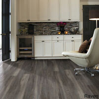 Harwich Oak Luxury Vinyl Plank Flooring