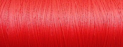 "Thread T-70 Bonded Nylon 100 yds~""Coral""  A&E Made in the USA"