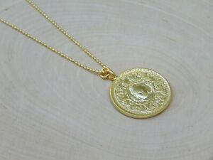 Coin Bracelet Gold Fill 14K gold jewelry hand made jewelry women jewelry for her