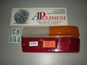 TRASPARENTE FANALE POSTERIORE (REAR LAMPS) DX LANCIA FLAVIA 2000 CARELLO