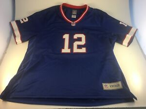 Details about NFL Pro Line Vintage Jim Kelly Buffalo Bills #12 Jersey Youth XL (Adult Small)