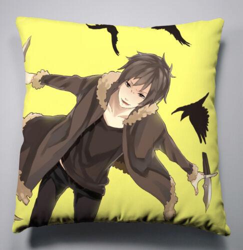 Neu High School DXD Anime Kissen Sofakissen Dekokissen Pillow Cushion 40x40CM A5