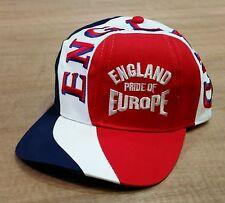 Vintage 90's England Souvenir Snapback Baseball Cap - New
