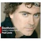 Ludwig van Beethoven - Beethoven: Diabelli Variations (2011)