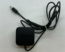 US PLUG 6.25V 2.5A 16W  AC Power Adapter For Amazon Fire TV RE54WE #plug16