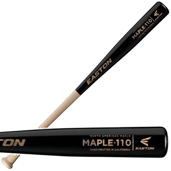 Easton North American Maple 110 110 Maple 34