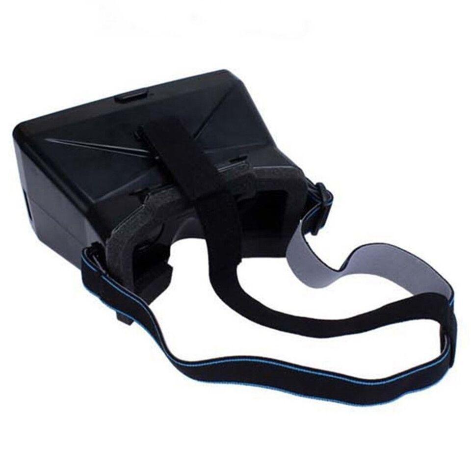 Adapter, t. andet mærke, 3D briller