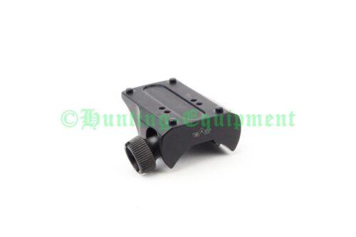EAW Docter Sight Adapter Blaser R8 R93 Meosight NEU
