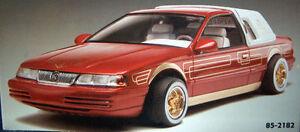 Revell-1-25-Cougar-XR-7-Lowrider-3-039-n-1-model-kit-new-in-box