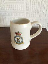 Royal Airforce Support Command Oktoberfest 1986 Ceramic Tankard