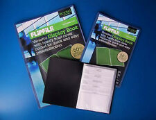 Flipfile A3 Display Book - 10 Pockets