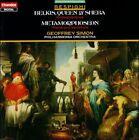 Ottorino Respighi: Belkis, Queen of Sheba/Metamorphoseon (CD, Chandos)