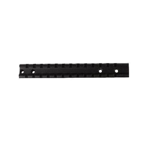 Weaver 48329 1 Piece Base Multi Slot Savage Long Action 110 111 112 Black
